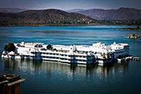 Day 8 : Udaipur sightseeing